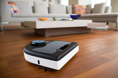 Neato Botvac™ D Series Pet and Allergy Robot Vacuum