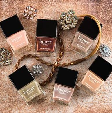 Up to 80% Off Butter London Beauty @ 6PM