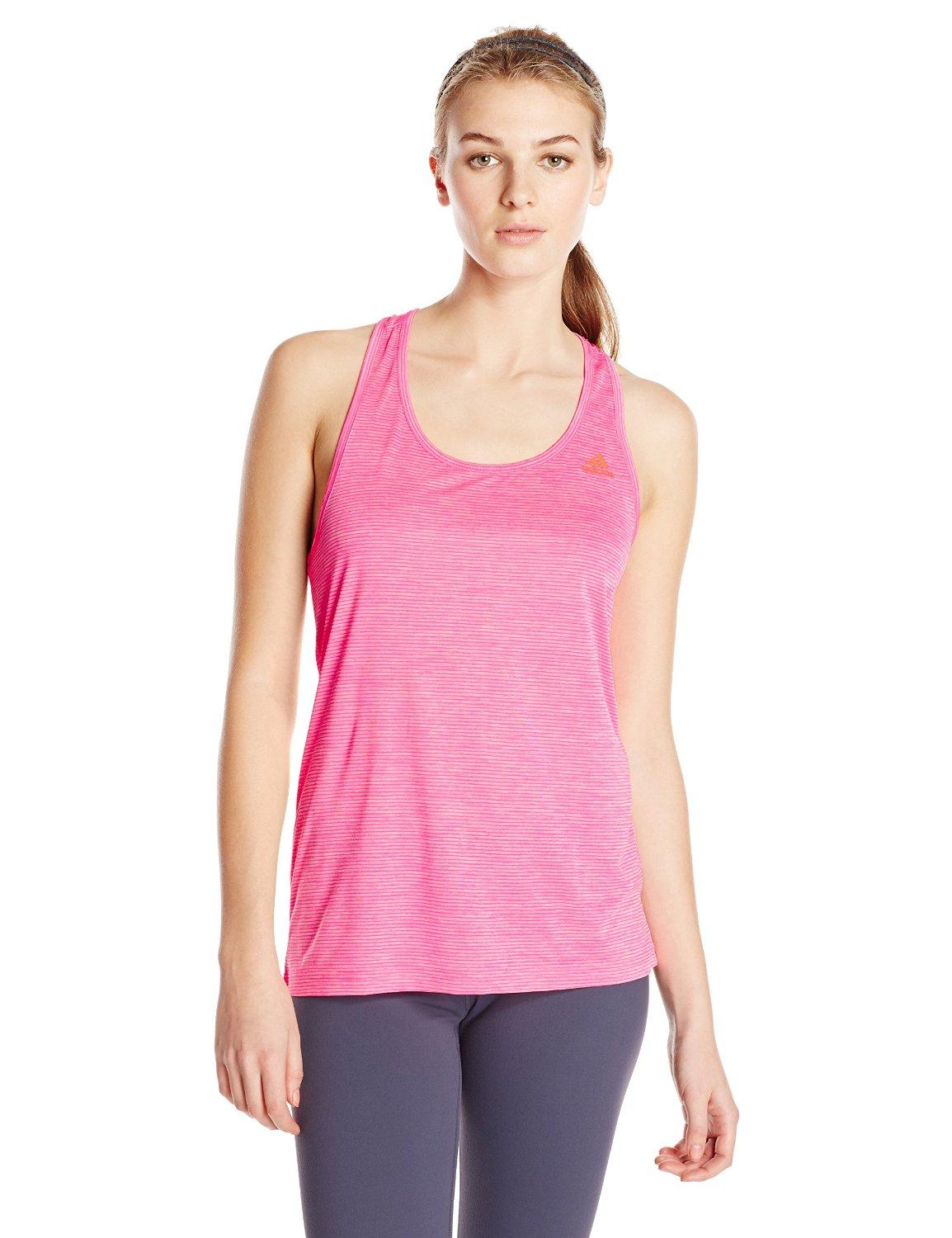adidas Performance Women's Boyfriend Crush Tank Top
