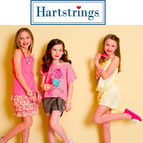 20% Off Baby Clothing Sale @ Hartstrings