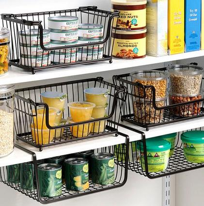Up to 50% Off Storage for the Pantry & Fridge @ Zulily.com