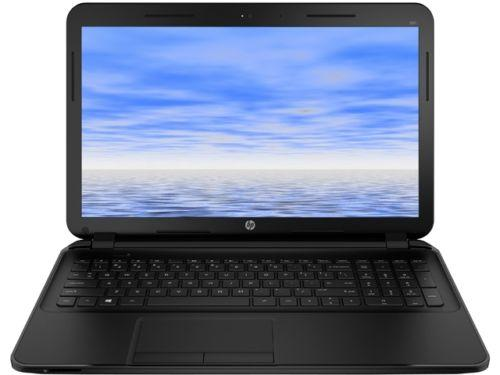 HP Laptop 250 G4 Core i3 4005U (1.7GHz) 4GB RAM 500GB HDD 15.6