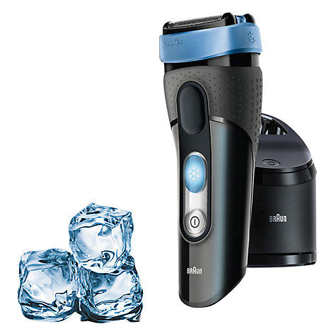 Braun CoolTec Men's Wet/Dry Electric Shaver