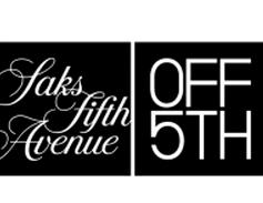 Up to 70% Off Fashion Finds @ Saks off 5th