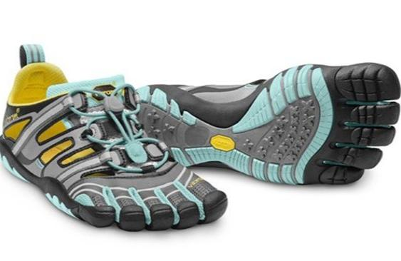 Up to 70% off Vibram men's and women's running shoes @ woot!
