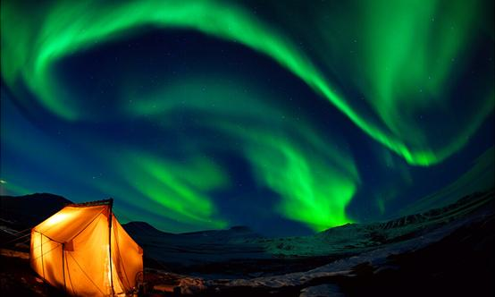 From $126 Aurora & Maple Travel Package @ woqu.com
