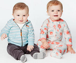 50% Off Baby Sale at Macy's