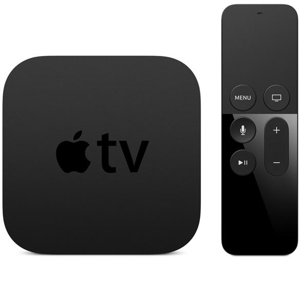From $149 New Apple TV @ Apple Store