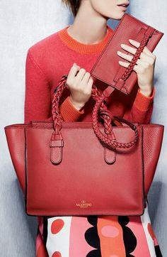 Up to 60% Off Valentino Shoes & Handbags On Sale @ MYHABIT
