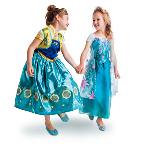 Up to 40% Off Halloween Costumes Sale @ Disney Store