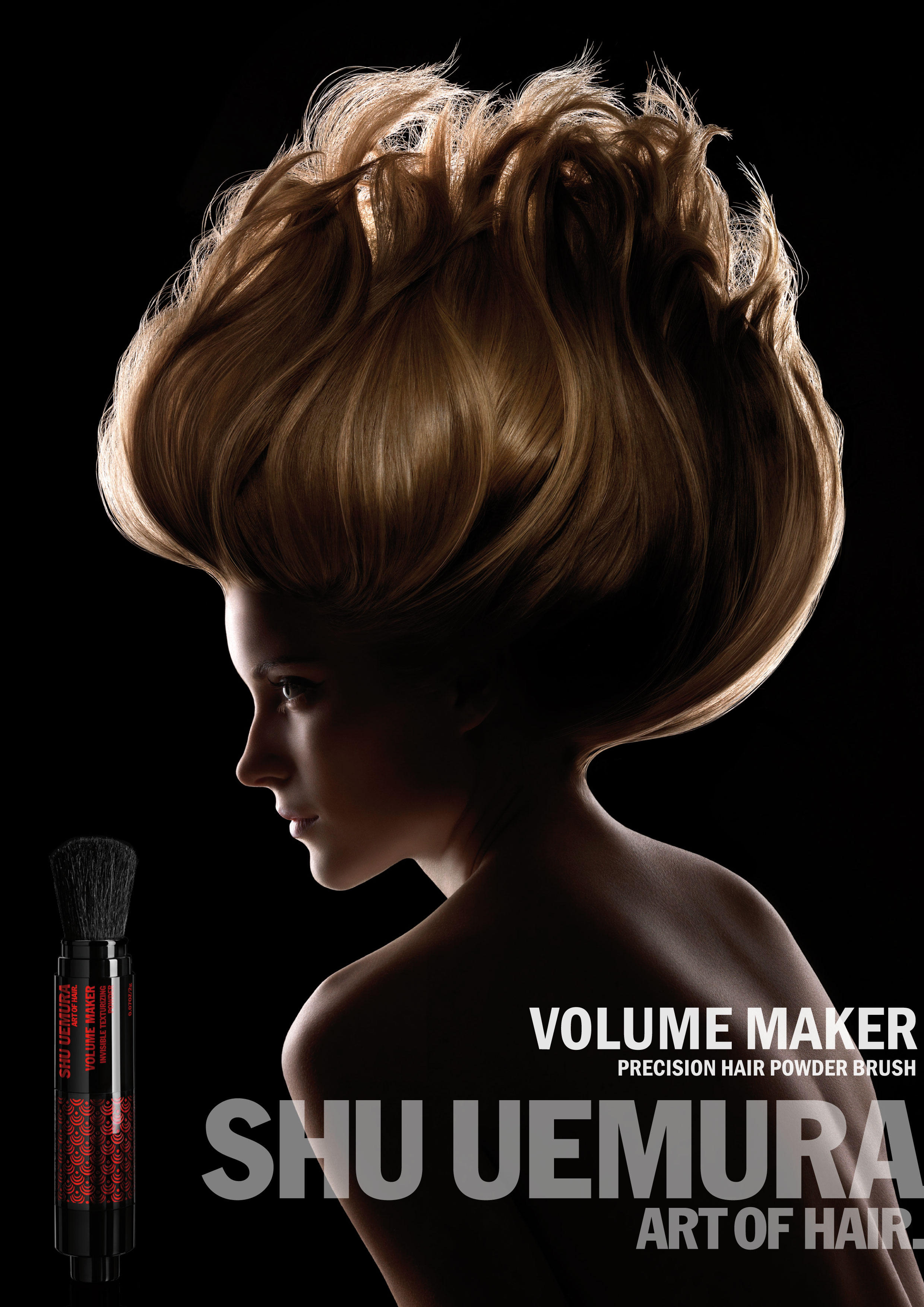 Free Cleansing Oil Shampoo & Geisha Styling Comb + Free Shipping on Orders of $60 at Shu Uemura