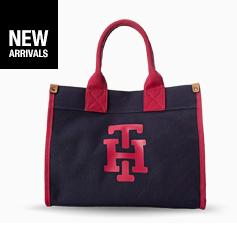 From $24.99 Tommy Hilfiger New Arrival Bags @ 6PM.com