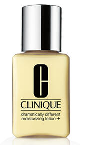 $10 + Free 5 Minis Clinique Dramatically Different Moisturizing Lotion+™ 30ml