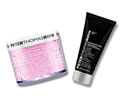 20% Off Peter Thomas Roth @ B-Glowing