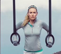 Up To 45% Off Under Armour Apparel & Shoes @ Zulily
