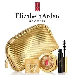 Dealmoon Exclusive! 25% Off + 4-Piece Free Giftwith ANY $80+ Order @ Elizabeth Arden