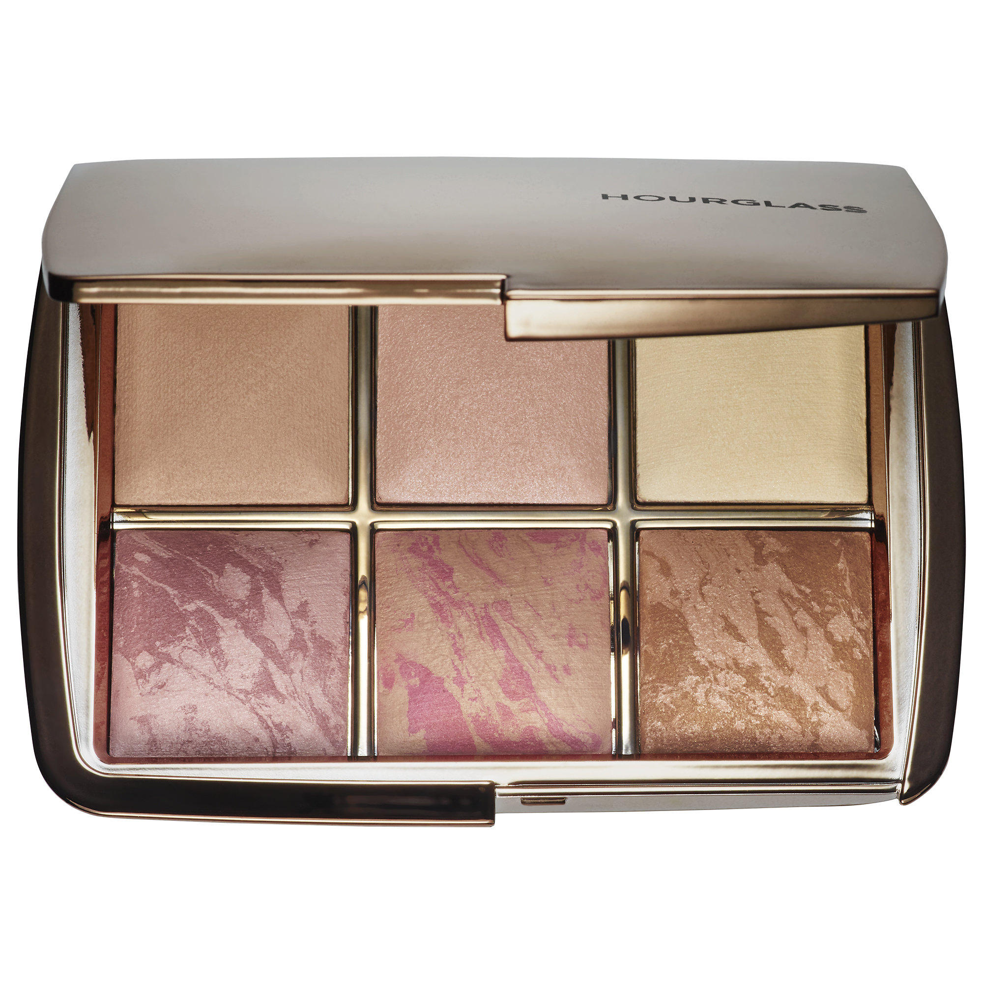 Hourglass launched New Ambient Lighting Edit