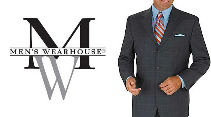 Extra 40% Off Clearance Items @ Men's Wearhouse