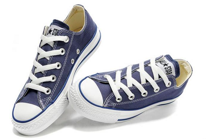 Up to 69% Off Select Converse Men's, Women's, and Kids' Shoes @ 6PM