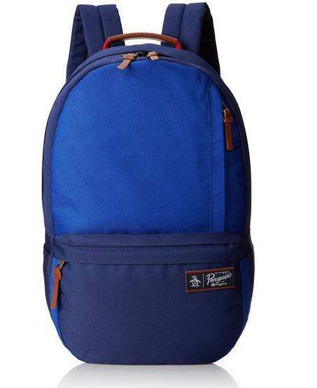Original Penguin Men's Basic Backpack
