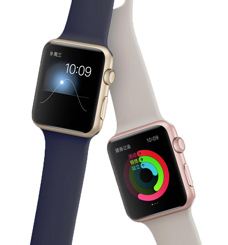 $349.00 New Models for Apple Watch Sport