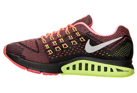 Men's Nike Zoom Structure 18 Running Shoes