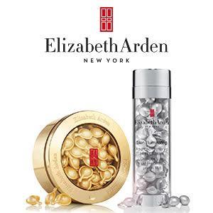 Dealmoon Exclusive!Now $114.75  (WAS $153,  25% OFF) Elizabeth Arden Day & Night Capsules + 4 Deluxe Bestsellers @ Elizabeth Arden