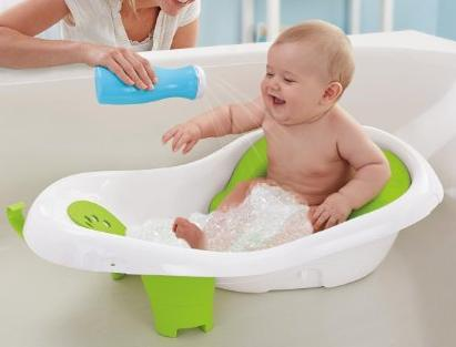 Fisher-Price 4-in-1 Sling 'n Seat Tub @ Amazon