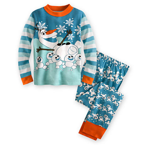 Select Sleepwear at Disney Store