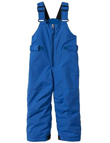 Columbia OUTGROWN Bib Snow Pants - Toddler Boy (Kohl's Charge Holders Only)