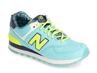 15% Off Select New Balance 574 at Nordstrom