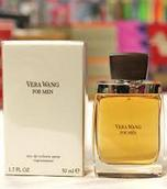 Lowest price! Vera Wang By Vera Wang For Men. Eau De Toilette Spray 3.4 Ounces