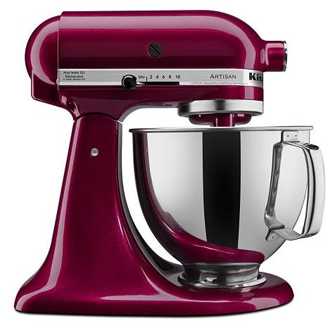 KitchenAid KSM150PS Artisan 5-qt. Stand Mixer @ Kohl's