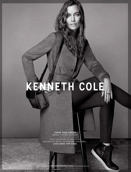 25% Off Site Wide at Kenneth Cole