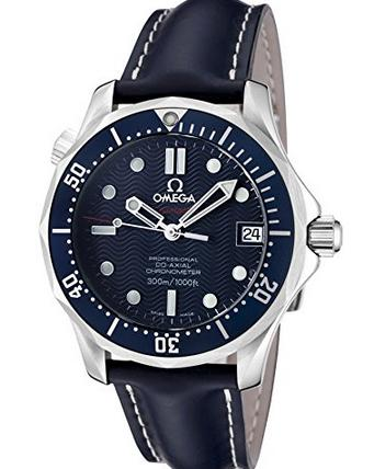 OMEGA Seamaster 300 M Chronometer Midsize Watch