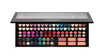 $35.00 SEPHORA COLLECTION Beautiful Crush Blockbuster Palette @ Sephora.com