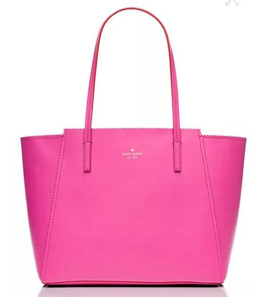 $174+Up to Extra 30% Off Ivy Drive Large Loryn @ Kate Spade