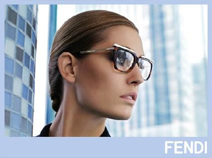 20% Off All Fendi Styles at GlassesSPOT.com