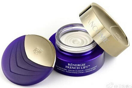 $131.75 + 6-pcs Gift + Free Shipping RÉNERGIE FRENCH LIFT™ Night Duo - Retightening Cream + Massage Disk