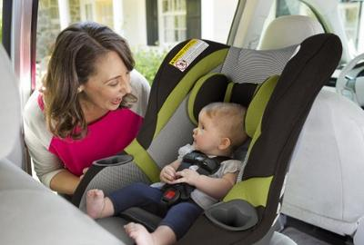 $81.99Graco My Ride 65 LX Convertible Car Seat