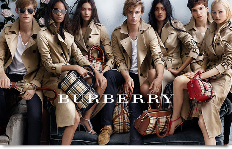 Extra 20% Off Burberry Apparel, Scarves and more @ YOOX.COM