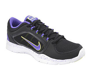 Nike Women's Flex Trainer 4 Running Shoes