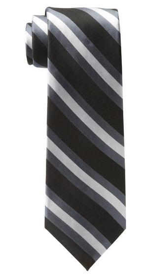 Tommy Hilfiger Men's Repp Stripe Tie