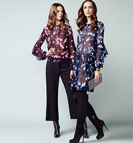 25% OffRegular Price New Arrivals for Fall @  BCBG