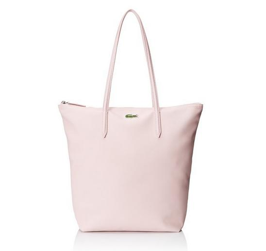 Lacoste Women's Concept Vertical Tote Bag