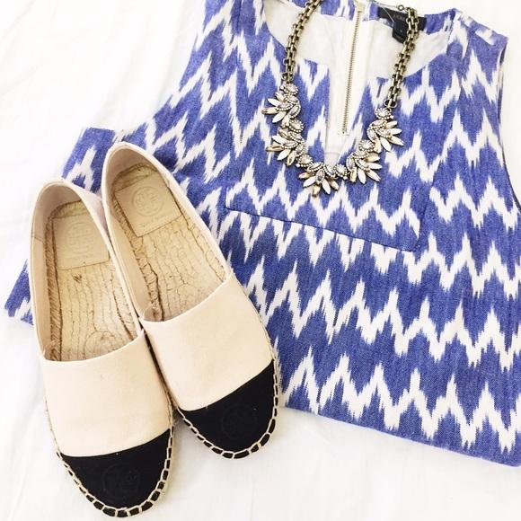 Up to 40% Off Espadrilles Shoes Sale @ Tory Burch