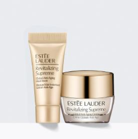 Free 2 Deluxe Samples With $50 Purchase @ Estee Lauder