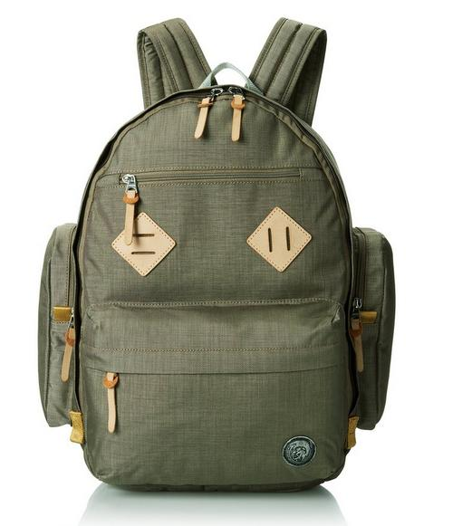Diesel Men's Beatten Track Outbackk Backpack