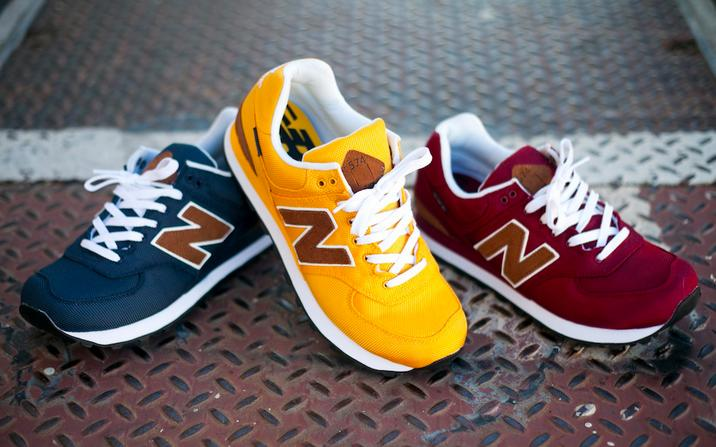 Up to 88% Off New Balance Men's, Women's, and Kids' Shoes and Apparel @ 6PM