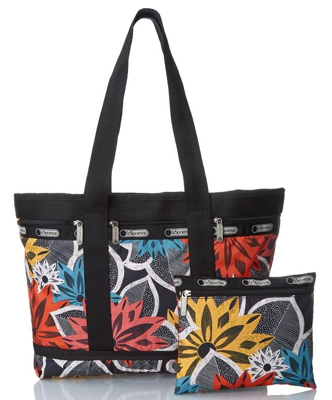 Extra 20% Off off LeSportsac women's totes